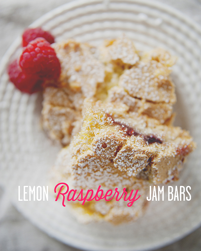raspberry lemon bars raspberry lemon loaf raspberry lemon muffins ...