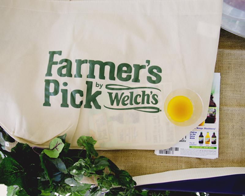 Farmer's Market Run // The Kitchy Kitchen