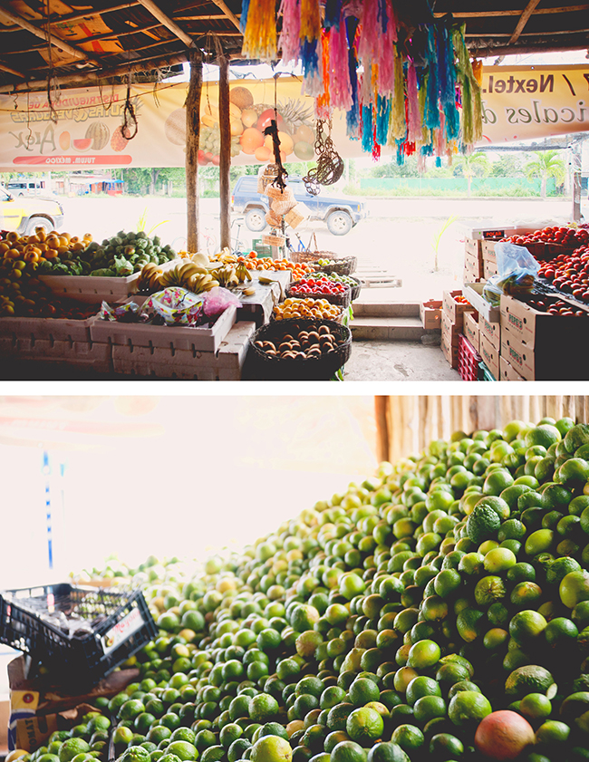 Fruit Stand 1