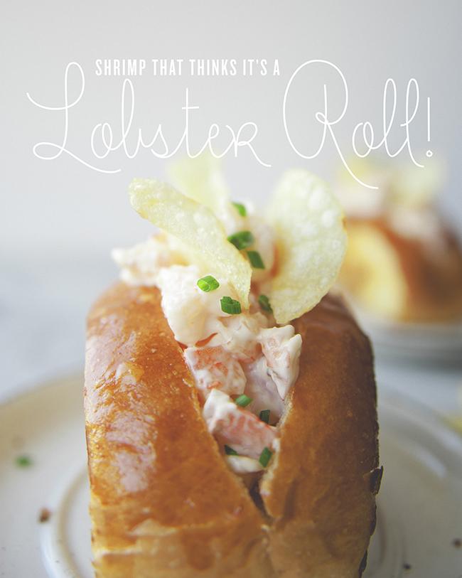 Lobster Roll Recipe Son Of A Gun | Lobster House