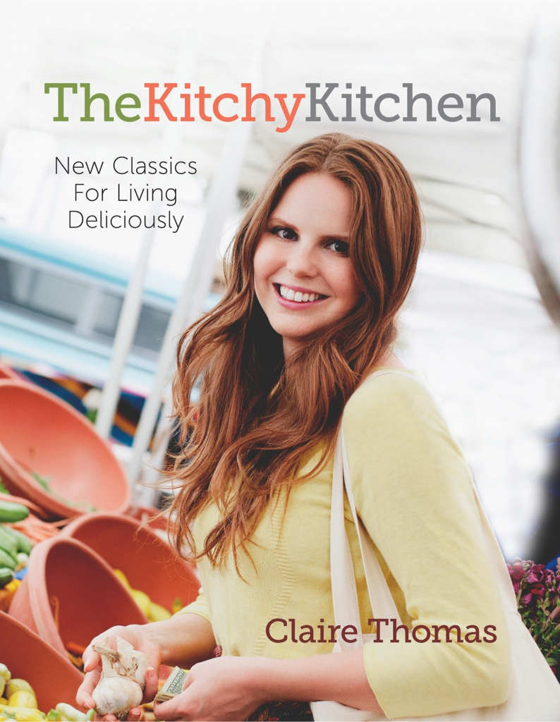 THE KITCHY KITCHEN COOKBOOK