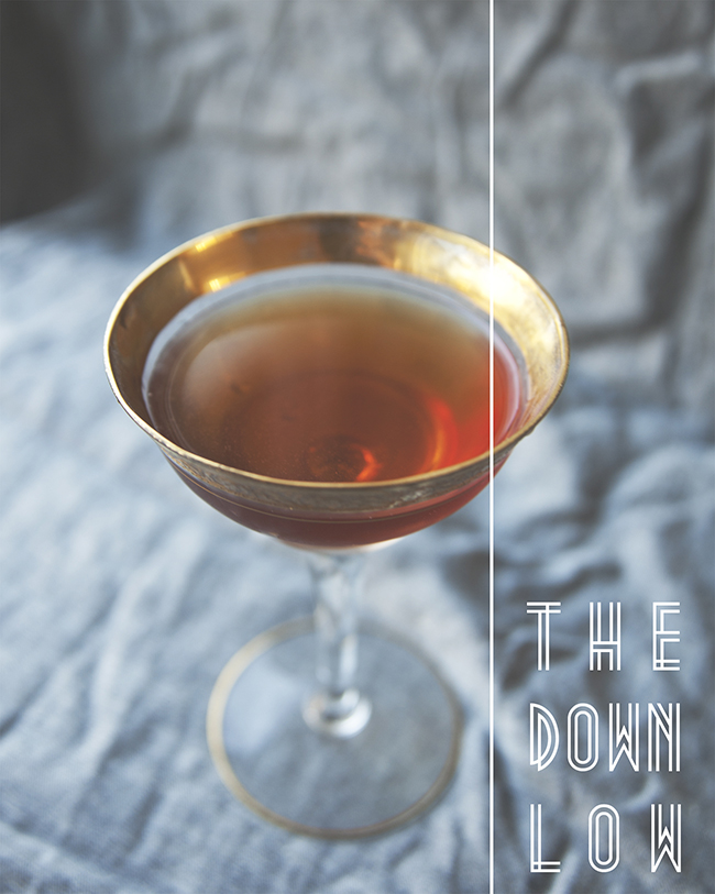 THE DOWN LOW // The Kitchy Kitchen