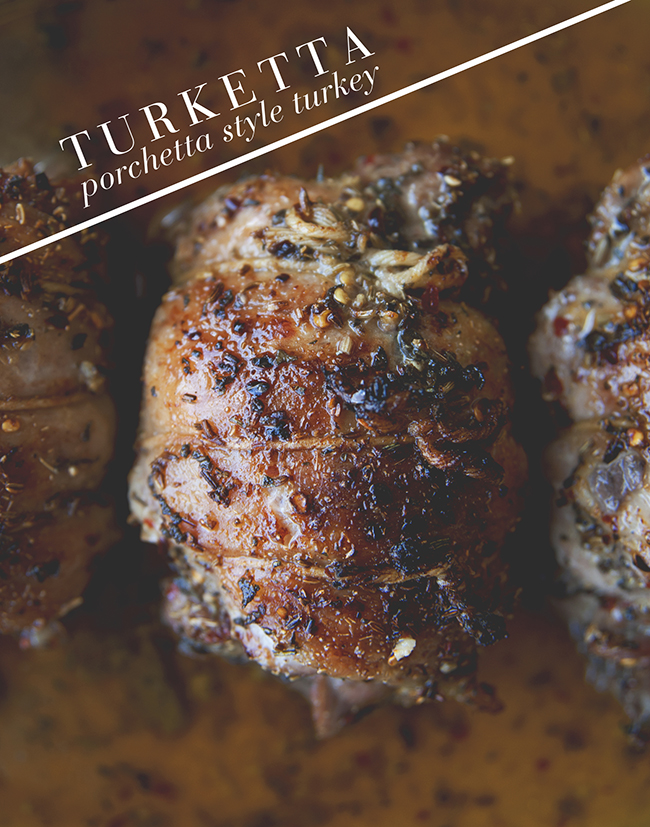TURKETTA // The Kitchy Kitchen