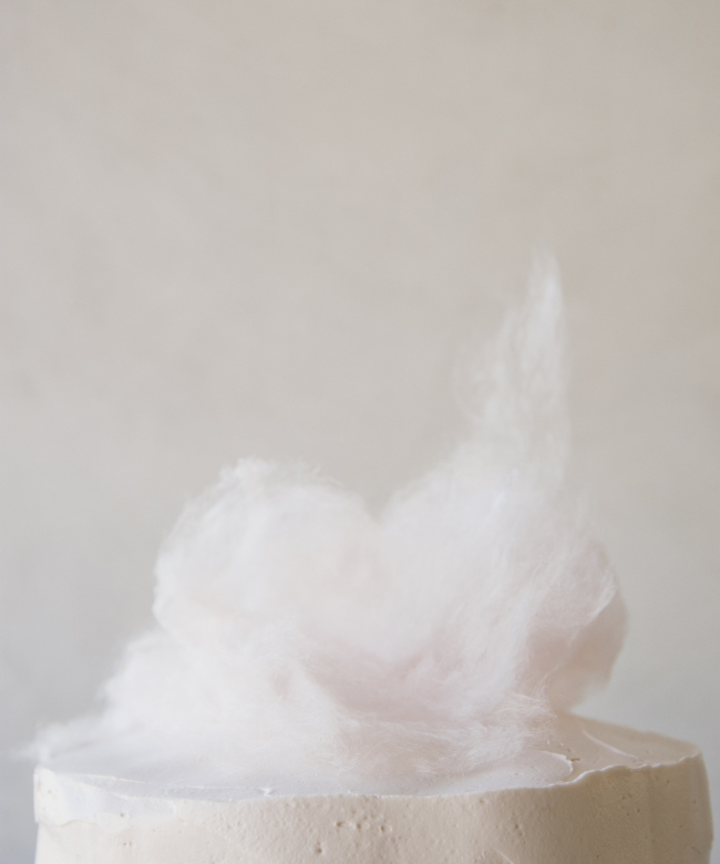 FUN WITH COTTON CANDY // THE KITCHY KITCHEN