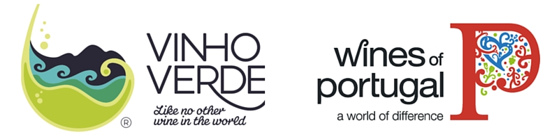 VINHO VERDE CEVICHE // SPONSORED BY WINES OF VINHO VERDE - The Kitchy Kitchen