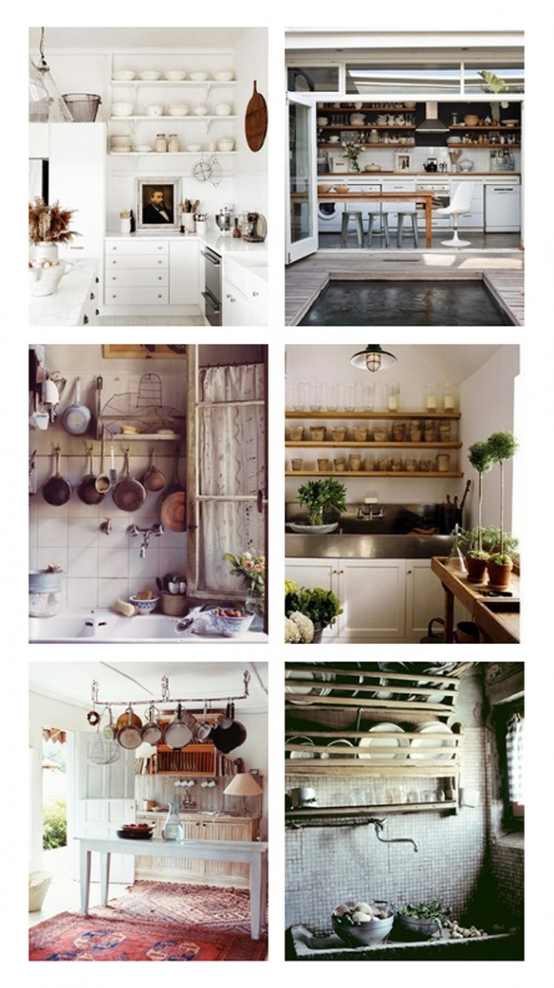the kitchen is one of the few utilitarian spaces in a home almost any other room can be a livingsleepingwhatever room depending on how you decorate it - Kitchy Kitchen